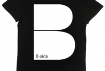 B-side Mens T-shirts  / http://www.b-sidebywale.com/category-t-shirts.html?View=All