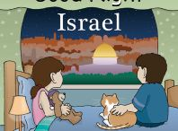 Exploring Israel / by Jennifer Richman