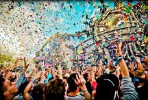 Tomorrowland  / ´yesterday is history, tomorrow is mystery, today is gift´ gotta do everything possible to go there next year!!! ... oh if only i was not so young :D #TOMORROWLAND :3