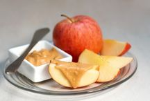 How to: Snack / Delicious and healthy snacks!