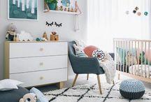 Wohnung - Kinderzimmer