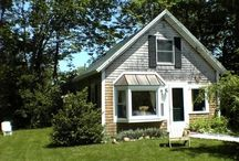 Cute Summer Cottages