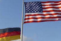 Deutschsprachige Blogs USA / Deutschsprachige Blogger die aus oder über die USA berichten. Finde hier interessante oder unterhaltsame Blogs von Deutschen Bloggern. Wenn du deinen Blog auch eingetragen haben möchtest sende mir bitte eine PM.