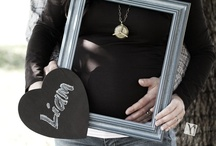 :BABY BUMP FEVER: / by Ashley Hill