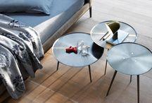 Bedside | STUDIO INDOOR / Da comodini come tavolini a tavolini/pouf/lampade come comodini: è il nuovo trend e i nostri scatti lo dimostrano.