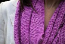 Knitting / by Jesse Puterbaugh
