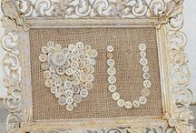 Valentine DIY projects / by Kathy Vetters