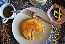 Ricette dolci !! / Pan cake