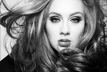 Adoring Adele / by I pity the violins