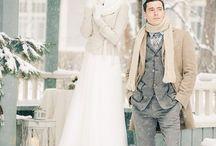 Inspiration  | Winter Weddings Photo