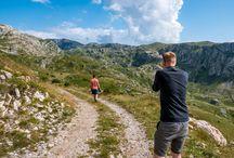 Oos Europa..Mentenegro, Bosnia