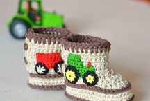 All about crochet / Crochet