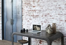 Industrial & Steampunk furniture