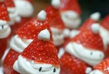 Navidad / Inspiraciones e ideas para triunfar en la cocina en Navidad