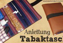 tabak Taschen