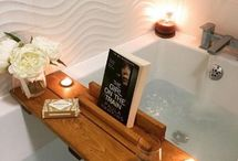 Мебель столик на ванну