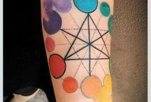 Keep the sleeve going / Tattoo
