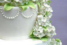 Beautiful/Elegant Cakes