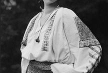 Fashion - Vintage - 1920