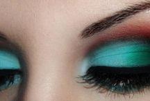 beauty|makeup / by Rachel G.