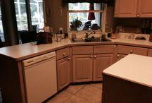 Kitchen Remodel / New Kitchen!!!  / by Beth McKiernan