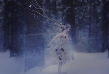 vinter inspiration