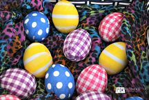 Easter / Easter crafts, gifts, decor and recipes.