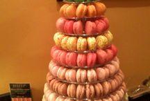 Macarons / by Francisca Irribarra