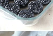 Oreo - that is all