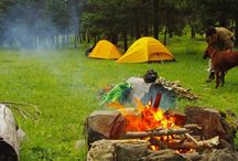 ❂ CAMPING EQUIPMENT ❂ / ❂ All you need to have a wonderful time ❂