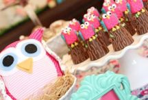 Maddie's 2nd Birthday Ideas / by Mallory Roth Rick