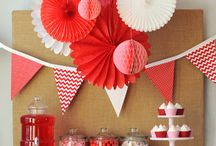 Valentin party