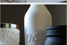 spraymalig på glass