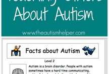 Autism / All things relating to Autism