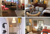 studio apartment decorations