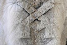 Fur cutting