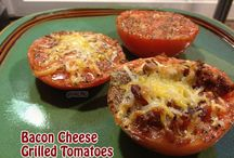 Gluten Free/Paleo - Tomatoes