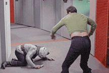 Star Trek fuck yeah