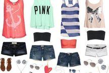 summer / I love summer