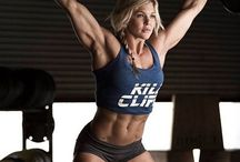CrossFit Athletes / CrossFit Athletes who motivate us from all around the world