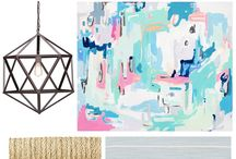 Design Boards / interior design and product round-ups   a list of my favorite finds