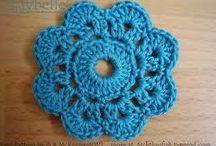 crochet flour