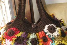 Let's crocheting