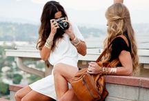 Best Friends / by Jacqueline Griffin