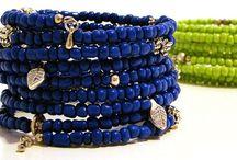 bracelets / jew bracelets