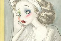 Illustrations / by Lisa Mcgonigal
