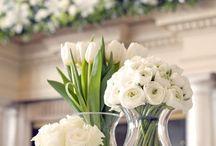 Λουλούδια γαμου