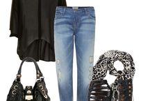 My Style / by Jeanie Wicker Kirby