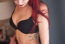 Inspirational: Tattoo