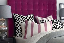Tufted Furniture / A board filled with beautiful tufted furniture pieces.  / by Bassett Furniture